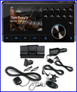 SIRIUS XM Radio EDGE Portable Satellite Receiver SX1EV1with PowerConnect Car Kit