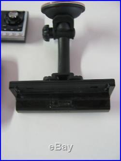 SIRIUS XM SP4 Sportster 4 SATELLITE RADIO Car Kit Remote Lifetime Subscription