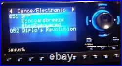 SIRIUS XM SP5 Sportster 5 SATELLITE RADIO Possible Lifetime Subscription