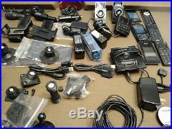 SIRIUS XM STILETTO SL2 Sat Radio Home + Car Kit AND (2) S50TK1 Kits + EXTRAS