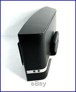 SIRIUS XM Satellite Radio SXABB1 Portable Speaker Dock Antenna Lifetime Sub