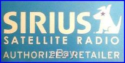 SIRIUS XM Starmate 8 Satellite Radio Receiver Only NEW ST8TK1