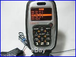 SIRIUS Xact XTR1 Satellite Radio LIFETIME SUBSCRIPTION With Car Kit