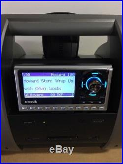 NEW SEALED Universal XM remote control onyx xmp3 XPRESS XMP3I etc W//new battery