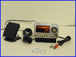 SKYFi by Delphi SA10001 XM Satellite Boombox with 2 radios and Home Kit
