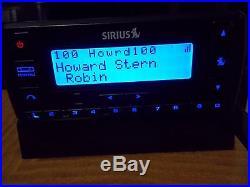 STRATUS 5 SV5 SIRIUS XM SATELLITE RADIO ACTIVATED Lifetime