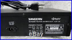 Sangean HDT-1X Satellite Radio Receiver