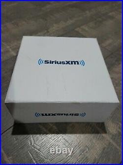 SiriusXM LYNX SXi1 Portable Satellite Radio Receiver SIRIUS XM