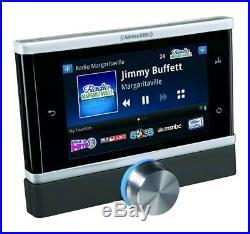 SiriusXM Lynx Portable Satellite Radio Receiver Rare (SXi1) + Car Kit