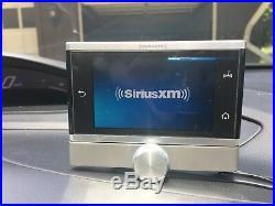 SiriusXM Lynx Portable Satellite Radio Receiver Rare (SXi1) + Home Kit