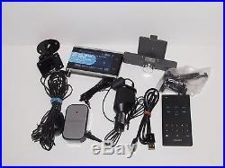 SiriusXM Lynx SXi1 Portable Bluetooth / Wi-Fi Satellite Radio withCar Kit (8.5)