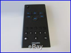 SiriusXM Lynx Wi-Fi Enabled Portable Radio