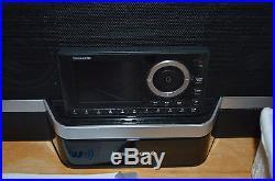 SiriusXM Portable Speaker Dock BB2 with Onyx Plus & Vehicle Kit Satellite Radio