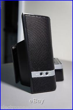 SiriusXM Radio SXABB2 Portable Speaker Dock + AUX input, Wall & Battery Powered