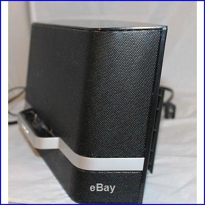 SiriusXM Radio Sirius XM SXABB1 Portable Speaker Dock