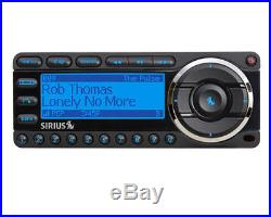 SiriusXM ST5 Starmate 5 Radio Activated with LIFETIME SUBSCRIPTION