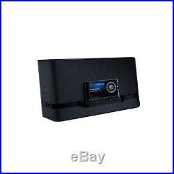 SiriusXM SUBX3C (SUBX3) Speaker Dock for XM onyX, Sirius Starmate 8 (New)