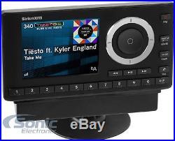 SiriusXM SXPL1V1 Sirius XM Advanced Dock & Play Satellite Radio with Vehicle Kit