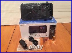 SiriusXM Satellite Radio Model GDI-SXTTR3 Wi-Fi Internet Radio Sound Station NEW