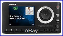 SiriusXM Satellite Radio SXPL1V1 Onyx Plus with Vehicle Kit (Black)