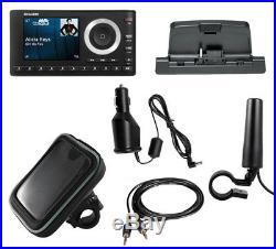 SiriusXM Satellite Radio onyX Plus Motorcycle Kit CLA
