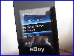 SiriusXM Sirius S50 Car & Home Satellite Radio Lifetime Awesome