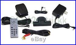 SiriusXM Sirius XM Onyx EZ Complete Home Kit Cradle AC Adapter Antenna + Remote