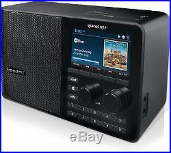 SiriusXM Sound Station TTR2 Wi-Fi Radio