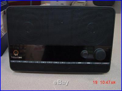SiriusXM TTR1 Tabltop Radio
