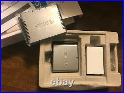 Sirius Echo Signal Repeater System SIR-WRS1 SIR-WRR1 WITH ANTENNA