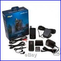 Sirius Portable Sattelite Radio Receiver XPMP3H1 For XM / Sirius