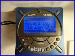 Sirius Radio Crsr-10 / Lifetime Service