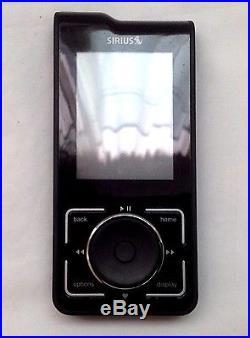Sirius Radio Stiletto 2 / SL2 Receiver & Car Kit