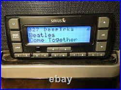 Sirius Radio Stratus 6 Lifetime Service