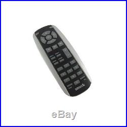 Sirius Remote for Starmate 3,5,6,7 Sporster 3,4,5,6 Stratus 3,4,5,6,7 withBattery