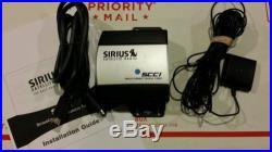 Sirius SCC1 SC-C1 XM Universal Tuner Module Sirius Connect Car Satellite Radio