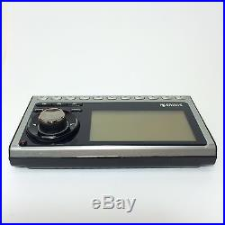 Sirius SP4 Satellite Radio (RADIO ONLY) With Lifetime Subscription Great Shape