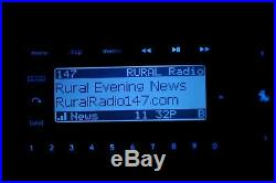 Sirius ST5R Satellite Radio w / Subscription