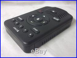 Sirius SV1-R Satellite Radio XM Receiver Pre FCC Strong FM LIFETIME SUBSCRIPTION