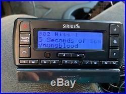 Sirius SV5 Satellite Radio with LIFETIME subscription