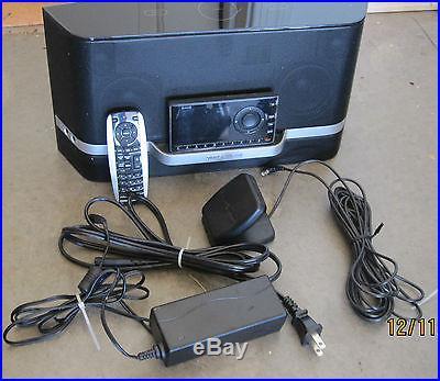 Sirius SXABB1 For XM / For Sirius Portable Satellite Radio Receiver