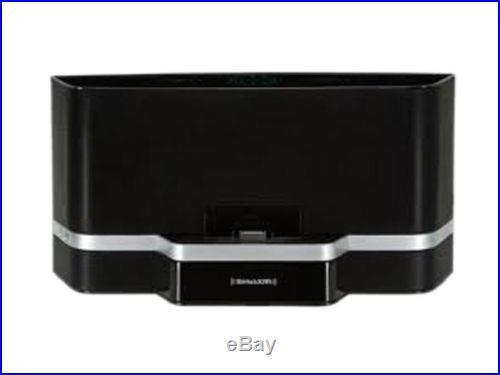Sirius SXABB2 2.0 Speaker System 30 W RMS Wireless Speaker(s)