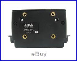 Sirius Satellite Radio Car Kit with UC8 Cradle for Sportster, Starmate, Stratus