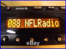 Sirius Satellite Radio InV2 WithCar kit-LIFETIME SUBSCRIPTION