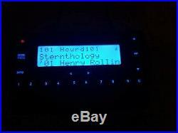 Sirius Satellite Radio STRATUS 6 Antenna, Vehicle Power, ACTIVE maybe lifetime