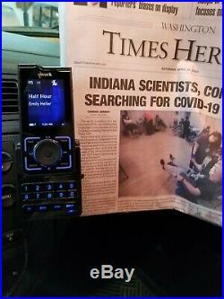 Sirius Satellite Radio Stiletto2 Car Kit with Lifetime Subscription