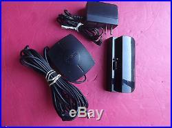 Sirius Satellite Radio Universal Home Dock Kit Sportster, Starmate, Stratus SUPH1