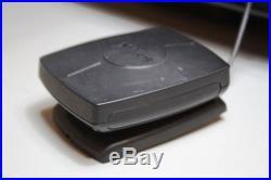 Sirius Satellite SUBX1 Portable Radio BoomBox with Antenna