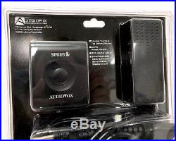 Sirius Shuttle PNP2 CURRENTLY ACTIVE Radio Possible LIFETIME + NEW Home Kit XM