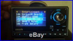 Sirius Sportster 5 SP5 Satellite Radio Receiver (ACTIVATED)
